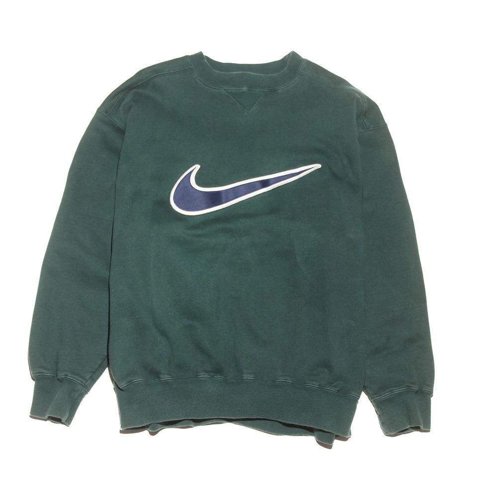 de3d94ddb3fa Nike Check Sweatshirt