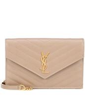 classic,quilted,bag,shoulder bag,leather,beige