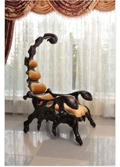 home accessory,scorpion chair