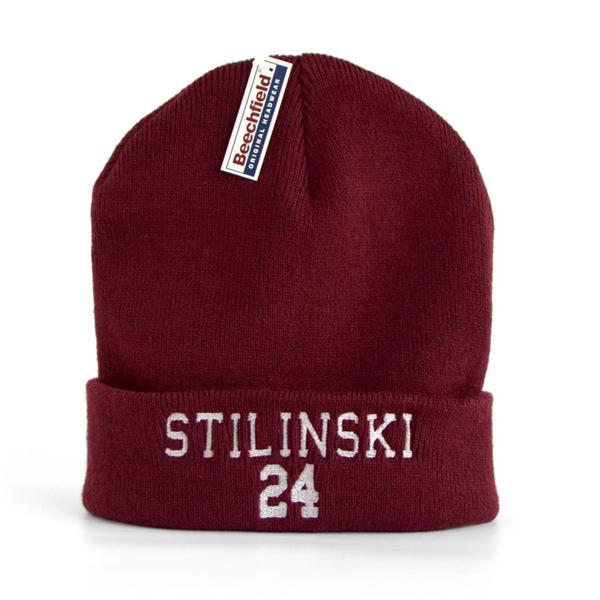 Gorro Stilinski #24