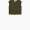 Crop t-shirt - t-shirts for women | mango usa