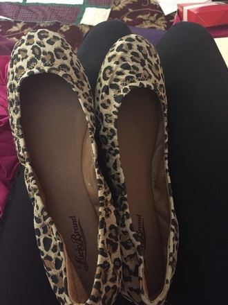 shoes lucky brand flats