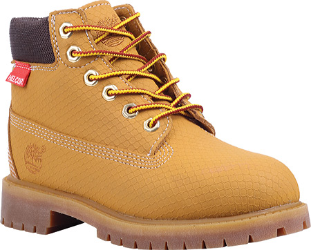 "Timberland 6"" premium waterproof boot scuff proof ii"