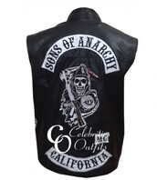 jacket,sons of anarchy