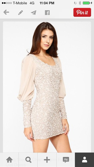 dress long sleeved long sleeved dress