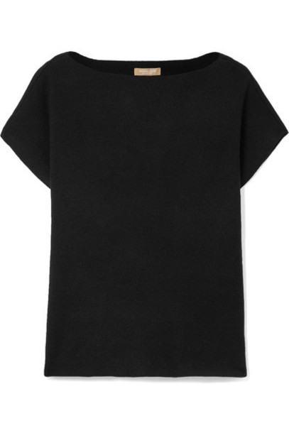 Michael Kors Collection sweater black