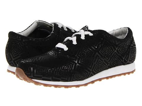 Dimmi Footwear Jogger Black Grid - Zappos.com Free Shipping BOTH Ways