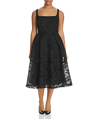 City Chic Jackie O Dress | Bloomingdale's