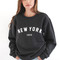 New york 199x sweater