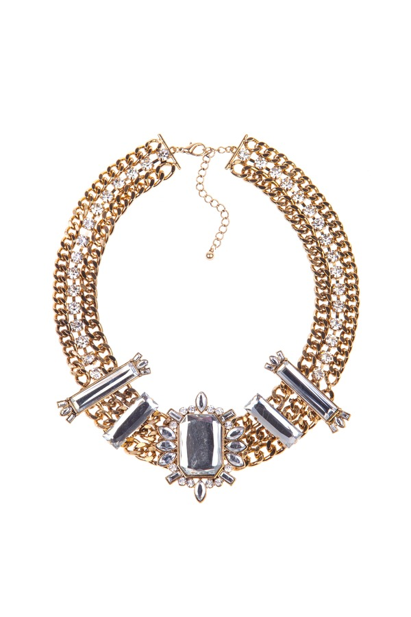 Zaire Links Necklace
