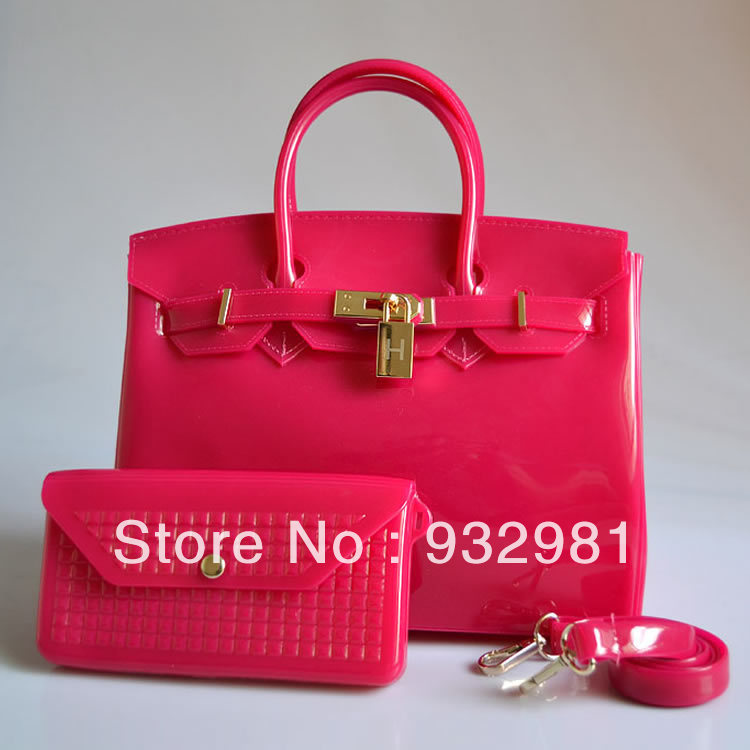 Aliexpress.com : Buy classical famous brand candy colorful ladies bags,small purse included from Reliable bag pocket suppliers on The Rani's Gifts