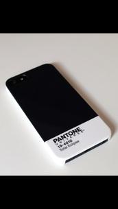 phone cover,phone,iphone,cool,pantone