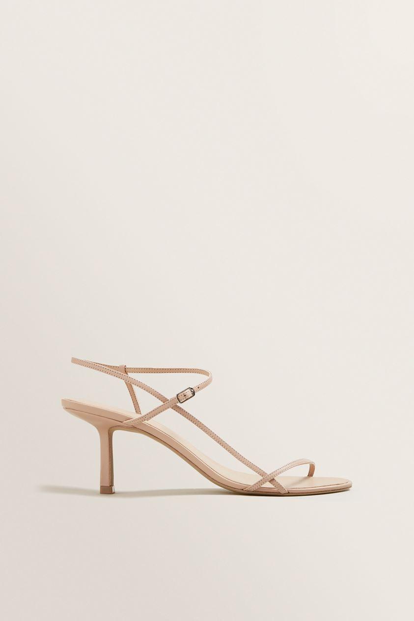 Ashley Heeled Sandal