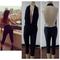 Black backless romper · fe dress · online store powered by storenvy