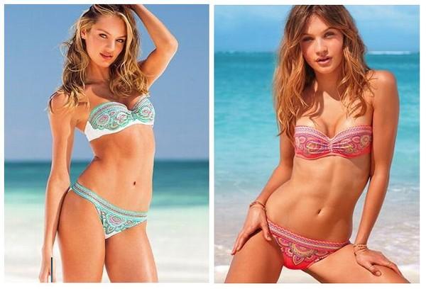 Swimwear: choose, decision, bikini, victroiassecret, push ...