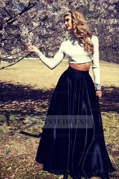1129f02b27b4d2 dress long sleeve dress long sleeve crop top long sleeve lace dress long  sleeve prom dress