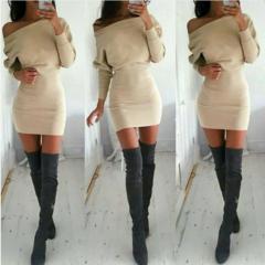Maxine Off-the-Shoulder Dress – Dream Closet Couture