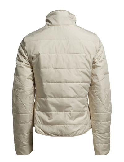 Vero Moda Macro Spring Short Jacket Oatmeal Noos (Oatmeal) - Køb og shop online hos Boozt.com