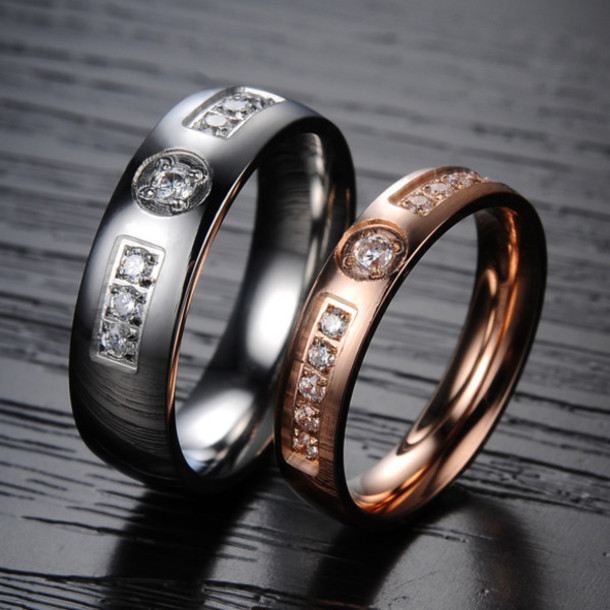 jewels gullei.com affordable wedding rings couples jewelry jewelry jewelry fashion rings fashion wedding engagement ring engraved promise rings engraved titanium rings set rings set for 2 personalized couples rings bridal rings set personalized promise rings set commitment rings set customized rings set men and women rings names engraved rings anniversary rings set