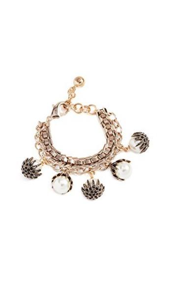 Lulu Frost pearl gold jewels