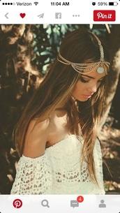 hair accessory,headpiece,headband,boho,boho chic,boho shirt,bohemin bag,turquoise jewelry,hippie,jewels,blouse