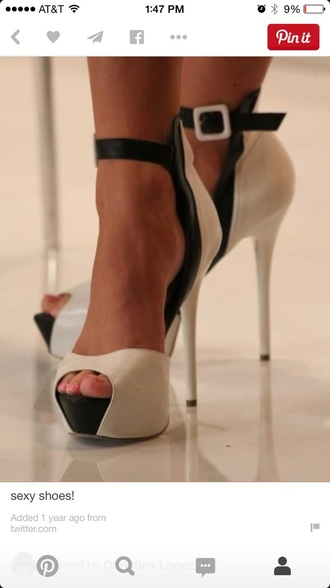 shoes sexy shoes style stylish white high heels stilettos