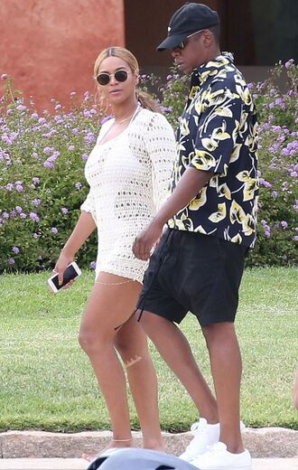 dress cover up summer outfits beyonce jay z