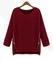 Chiara side zipper sweater · nouveau craze · online store powered by storenvy