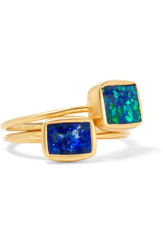 opal gold jewels