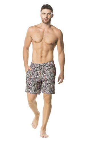 swimwear agua bendita agua bendita mens bottoms print bikiniluxe
