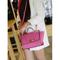 Fashionable korean casual grind arenaceous shoulder bag for women_32.44
