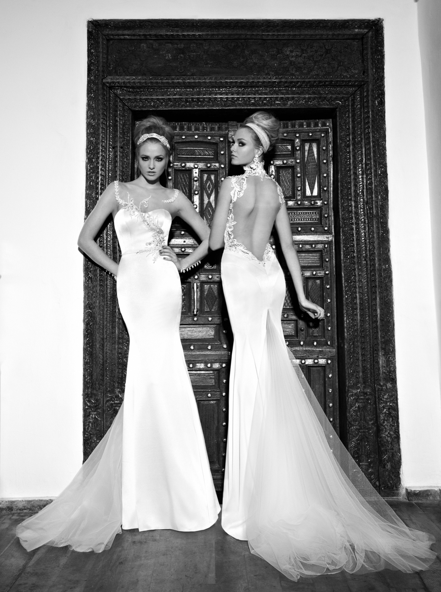 Nicole & Angelina – Galia Lahav