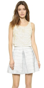 Parker clothing line