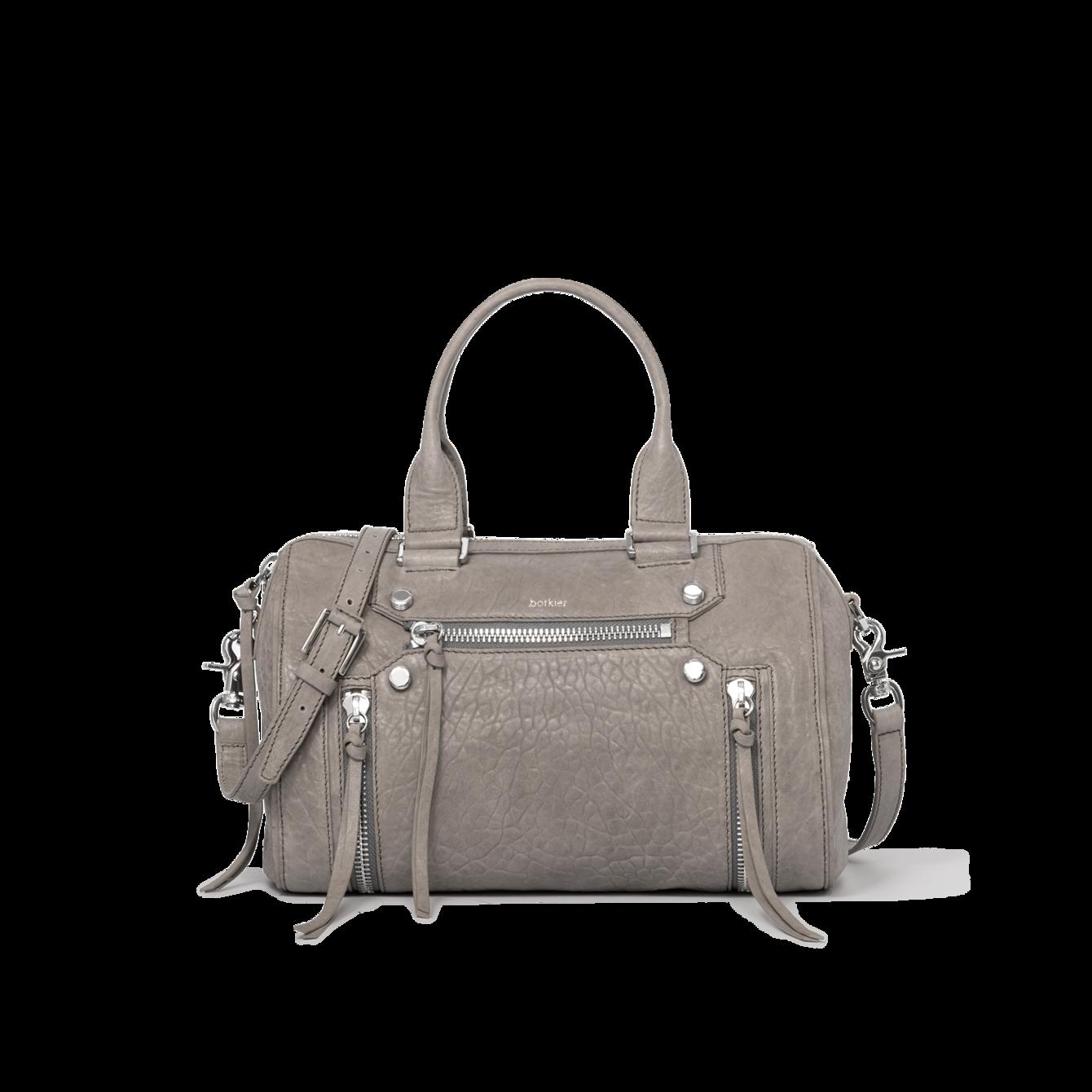 Logan Satchel - Designer Leather featured items | Botkier