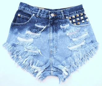 shorts jeans acd wash acid wash light blue ripped shorts levi top dress high waisted shorts runwaydreamz