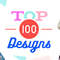 Top 100 designs collection - casetify
