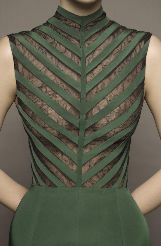 Green Details Dina Jsr · Inspiration by Color