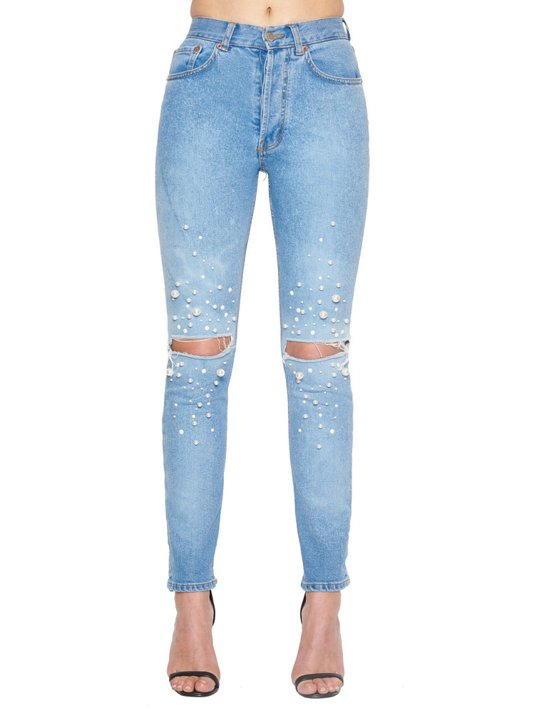 Forte Couture tokyo Jeans in blue