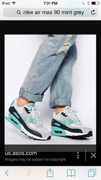 shoes nike air max 90 nike running shoes