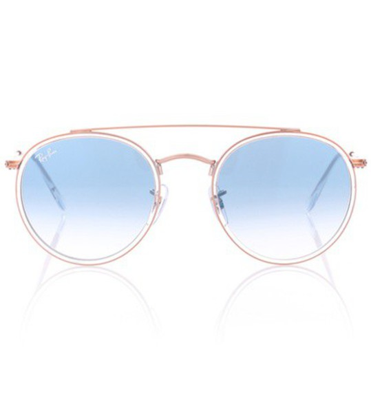 Ray-Ban sunglasses blue