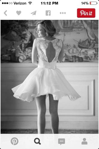 dress hipster wedding white dress wedding dress lace dress