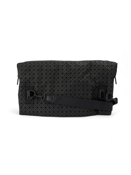BAO BAO ISSEY MIYAKE women geometric bag crossbody bag black