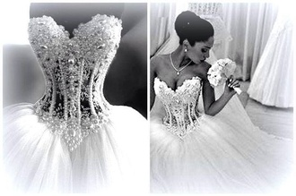 wedding wedding dress dress jewels