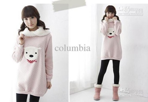 sweater korean fashion korean style korean fashion
