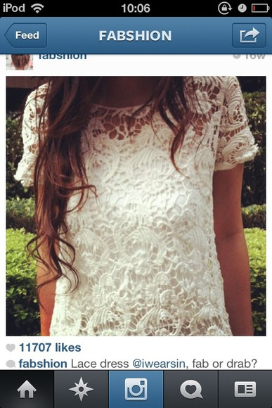 girly blouse white lace top cute blouse