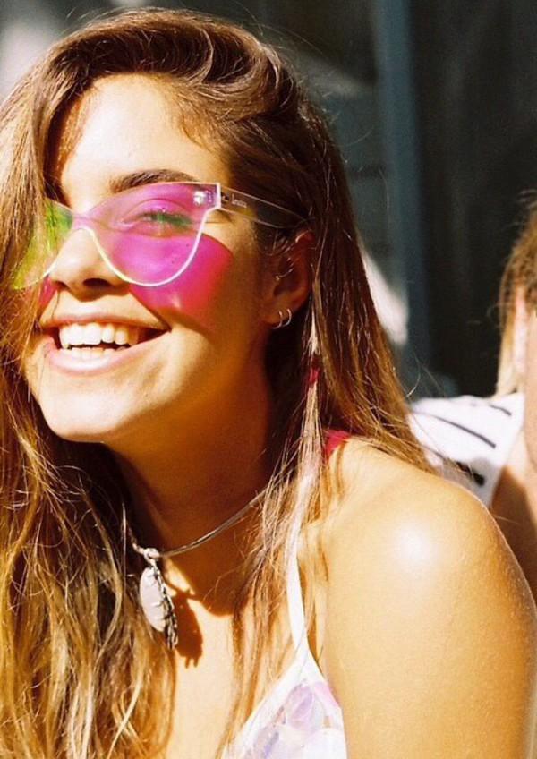 sunglasses plastic cool trendy sunnies translucent