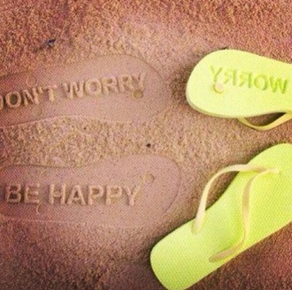 shoes flip-flops green sand summer summer shoes funny