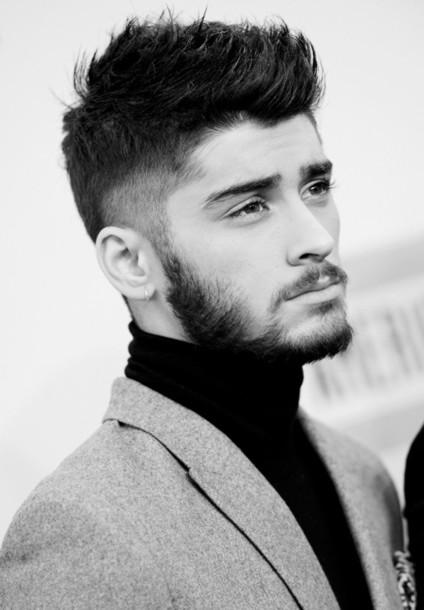 Jacket Zayn Malik One Direction Sexy Mens Suit