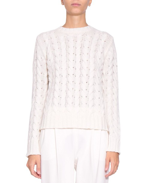 Max Mara sweater wool