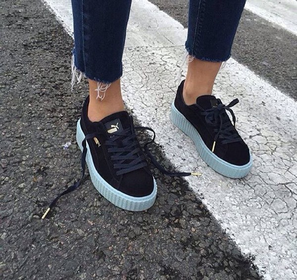 Puma Shoes Fenty